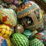 Sejarah Telur untuk perayaan Paskah