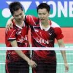 Kevin-Marcus menang di All Indonesiaan Final di Australia Open