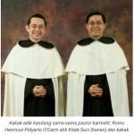 Pergantian Uskup Malang