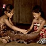 7-permainan tradisional Jawa Tengah -Congklak