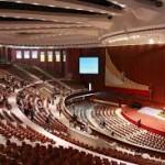 Kathedral Mesias Kemayoran Jakarta