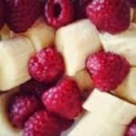 Konsumsi pisang dan Raspberi atasi Wasir