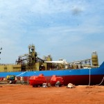 Kapal bertenaga listrik buatan Indonesia