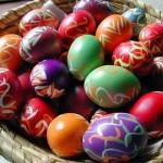 paskah-Telur