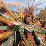 Festival Bambu Gintangan Banyuwangi yang menggoda