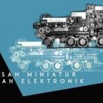 khusnul yakin Menyulap limbah elektronik