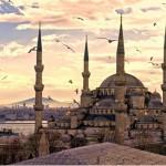 4-Masjid istanbul