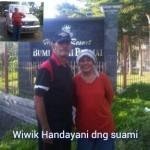 A68-Wiwiek Handayani dan suami