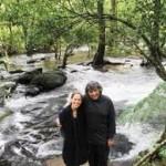 Pasangan ini habiskan 26 th ubah lahan tandus jadi hutan