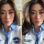 istri-pejabat-cantik-Aliya Radjasa