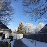 Akibat global warming-Foto dari rumah Poppy Dunda-3