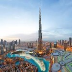 Dubai yang menarik