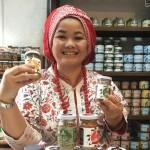 Helianti Hilman-PT Kampung Kearifan Indonesia