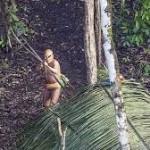 1-Hutan Amazon Pertama kali dihuni manusia