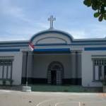 Gedung SD Katholik Materdei Probolinggo