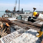 Pembangunan pelabuhan Tanjung Adikarto