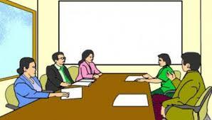 Rapat koordinasi