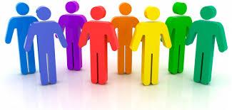 anggota organisasi