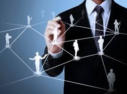 target organisasi