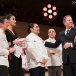Alan Geaam-Chef Michelin Star