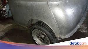 Anhang Bagasi Mobil produksi Bandung