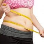 perut buncit wanita