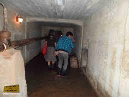 ruang bawah tanah lawang sewu semarang