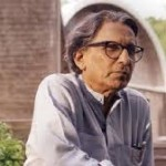 Balkrishna Doshi arsitek India pemenang Pritzker Prize 2018