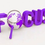 Fokus pada yang kita miliki
