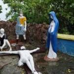 Hadiah Paus Yohanes Paulus II untuk Maluku