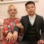 He Pengwei dan istri tidak minta mas Kawin