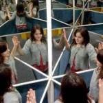 rumah seribu cermin