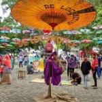 Bangka Culture Wave hadirkan Akulturasi Budaya