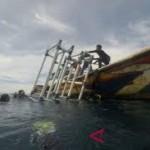 Membangun Apartemen Ikan di Pulau Gosong