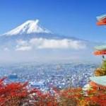 Pajak Sayonara Jepang