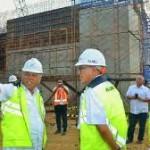 Proyek Infrastruktur PUPR bisa dipantau secara Online