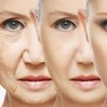 Tanda tubuh alami penuaan