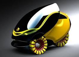 mobil masa depan tercanggih di dunia