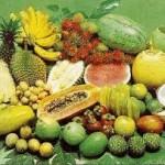 vitamin buah