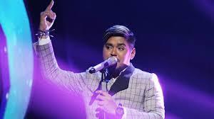 Ahmad Abdul Runner Up Idol-2018