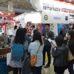 Pameran Kopi di Seoul meraup transaksi 110M