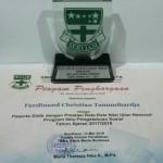 Piagam Juara SMA-ferdinand anak Deshy-P84