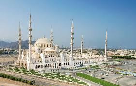 fujairah masjid