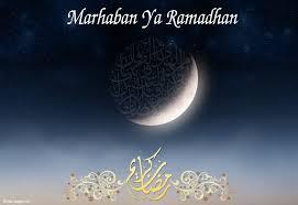 marhaban ya ramadhan 2018
