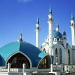 masjid kul sharif kazan