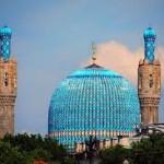 masjid soekarno rusia