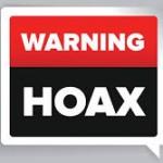 menyebar hoax