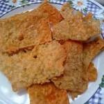tempe goreng tepung crispy