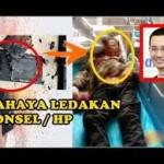 Bos Star Up Malaysia Tewas karena Ponselnya Meledak