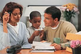Cara sederhana Kelola Keuangan Keluarga